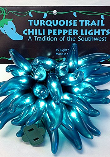 Outdoor Chili Pepper Lights 9