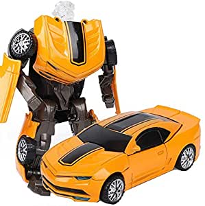 Super transformers kids Toy sports car model Car-Robot boy toys gift