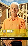 img - for For Rent: Why Buying and Owning Rental Properties is a Proven Way to Build Retirement Savings book / textbook / text book