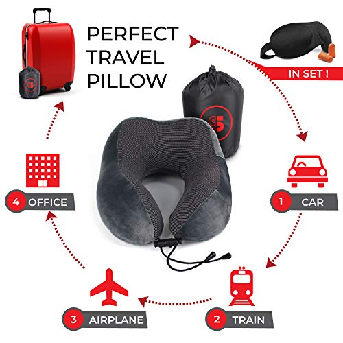 Buy rated neck pillow