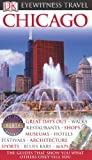 Front cover for the book Eyewitness Travel Guide: Chicago by Lorraine Johnson