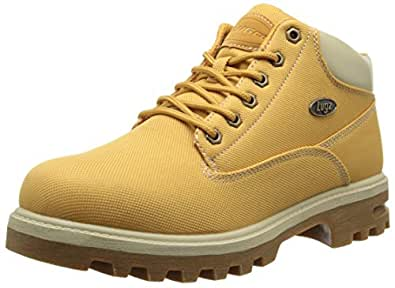 Amazon.com: Lugz Men's Empire Ballistic Winter Boot: Shoes