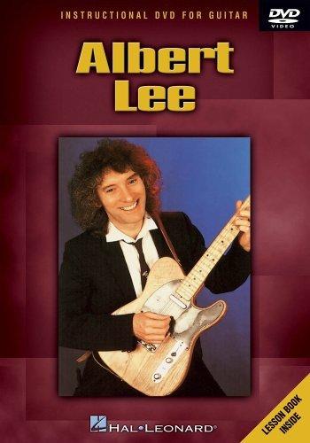 Albert Lee-Instructional Guitar DVD