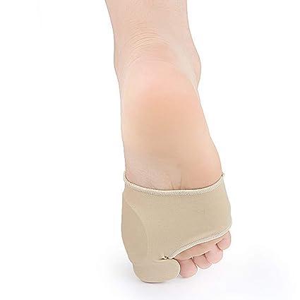 Herramienta para el cuidado de los pies 1 par Big Toe Hallux Valgus Corrector Ortopedia Cuidado