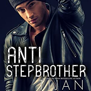 Anti-Stepbrother Hörbuch