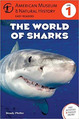 Amazon the world of sharks level 1 amer museum of nat amazon the world of sharks level 1 amer museum of nat history easy readers 9781402777837 american museum of natural history wendy pfeffer fandeluxe Images