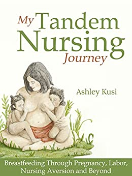 Tandem Nursing Journey Breastfeeding Pregnancy ebook product image