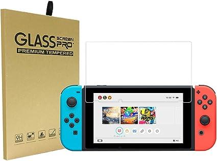 Nintendo Switch Protector de Pantalla, Nintendo Switch Membrana ...