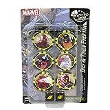 WizKids Marvel Heroclix: X-Men Xavier'S School