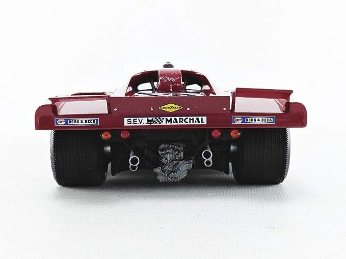 Cordino da collo in tessuto per auto larghezza 2,5 cm con clip staccabile Ford colore: nero per chiavi dell/'auto e tessere