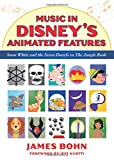 img - for Music in Disney's Animated Features: Snow White and the Seven Dwarfs to The Jungle Book book / textbook / text book