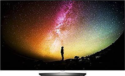 "LG Electronics OLED55B6P 55"" Smart OLED 4K HDR Ultra HD FLAT TV (2016 MODEL)"