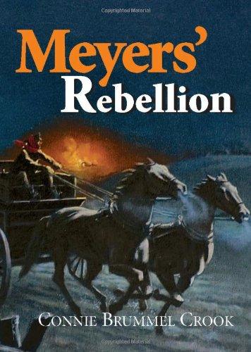 Meyers' Rebellion