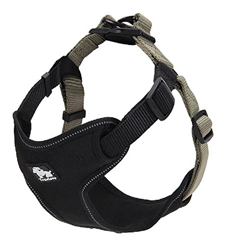 AWAMI Harness Outdoor Reflective Adjustable Harness Various product image