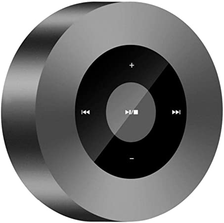 ZER - Altavoz Bluetooth inalámbrico portátil con sonido HD USB, altavoz estéreo, altavoz estéreo #T2, negro, United States: Amazon.es: Hogar