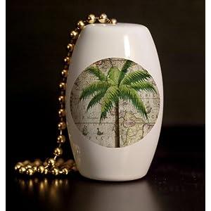 51x6vraF69L._SS300_ 75+ Coastal & Beach Ceiling Fan Pull Chain Ornaments For 2020