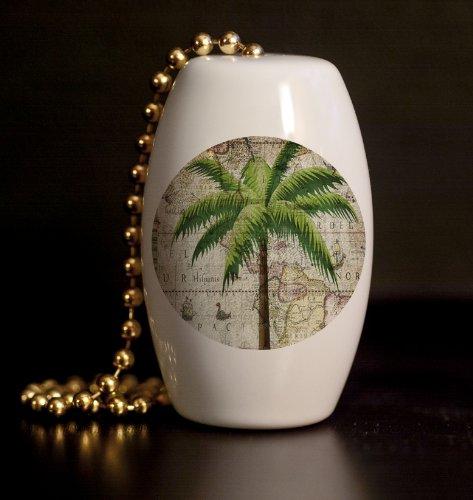 porcelain fan pulls - 2