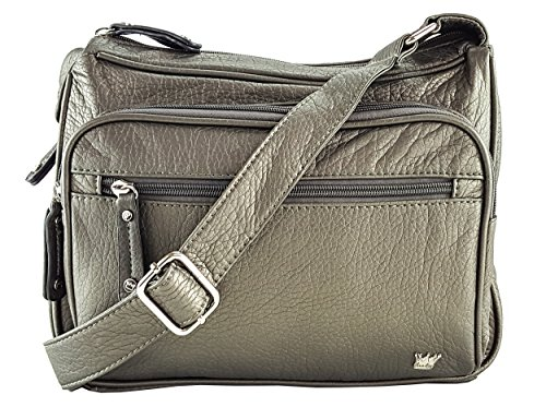 Purse King Magnum Concealed Carry Handbag (Dark - 5 Sunglasses King