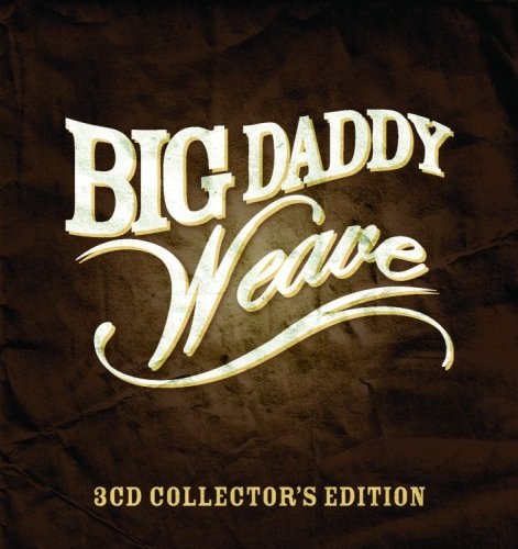 Big Daddy Weave Gift Tin (Coll) (Tin)                                                                                                                                                                                                                                                                                                                                                                                                <span class=