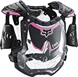 Fox Racing 2019 Women's R3 Chest Protector (CLEAR)
