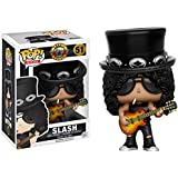 Guns N Roses Funko Pop! Rocks Slash Vinyl