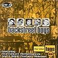 Backstreet Boys for the Fans Cd 3
