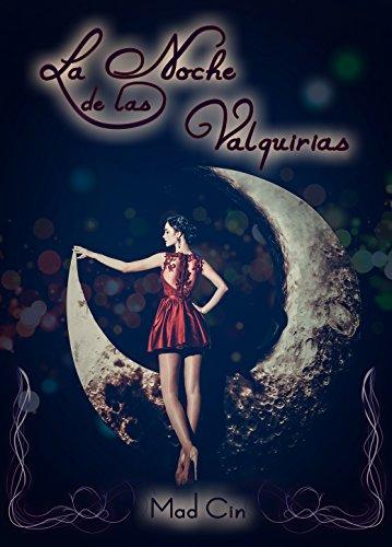 La Noche de las Valquirias (Libro único) (Spanish Edition)