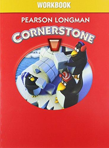CORNERSTONE 2013 WORKBOOK GRADE 1