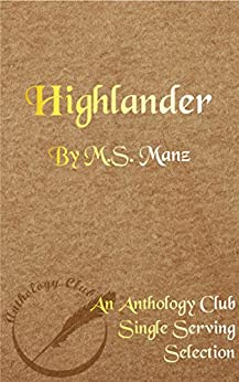 Highlander by [Manz, Michael S.]
