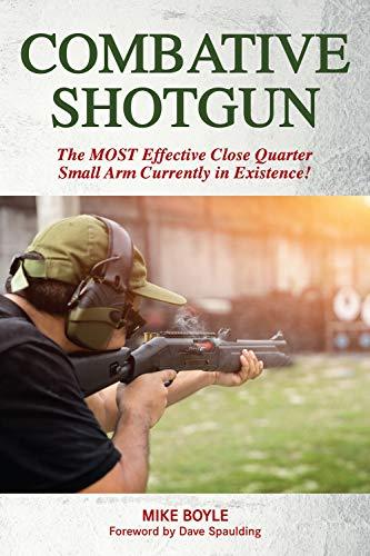 Combative Shotgun (Combative Books)