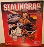 STALINGRAD- AVALON HILL