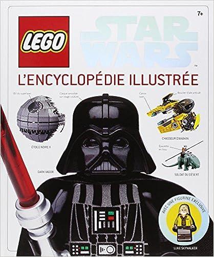 Livres gratuits en ligne L'encyclopedie lego star wars pdf, epub ebook