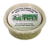 From The Field FFC308 1-Ounce Catnip Leaf and Flower Tub Review