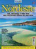capa de Especial Viaje Mais. Praias do Nordeste