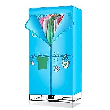 Secadora de la casa 1200W Control Remoto Inteligente seco Secado rápido Aire Secado rápido Aire Familiar y Dormitorio: Amazon.es: Hogar