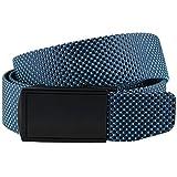 9story Tactical Belts for Men Military Style Webbing Duty Nylon Belt