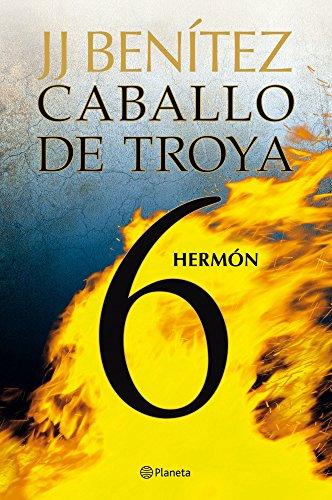 Descargar Libro Hermón. Caballo De Troya 6 J. J. Benítez