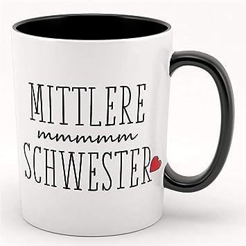 """Tasse /""""Lieblingsbruder/"""" Kaffeebecher Geburtstagsgeschenk Weihnachtsgeschenk"""