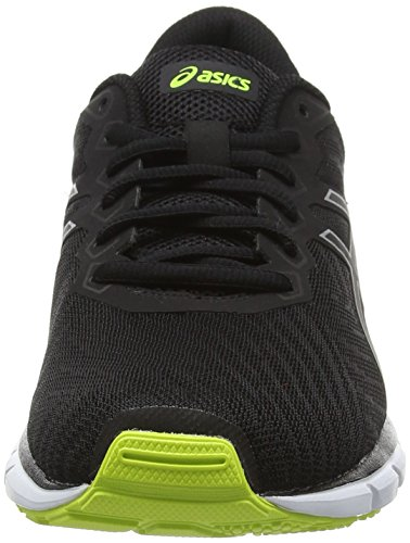 Black Outdoor Asics Multisport Zaraca Gel 9007 Noir Chaussures 5 Homme pzOqRzw