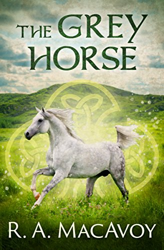 The Grey Horse cover