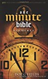 The HCSB One Minute Bible for Students, Trade
