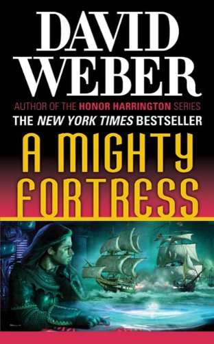 book cover of A Mighty Fortress