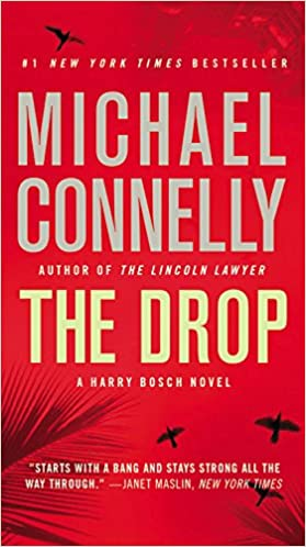 Michael Connelly - The Drop Audiobook Free Online