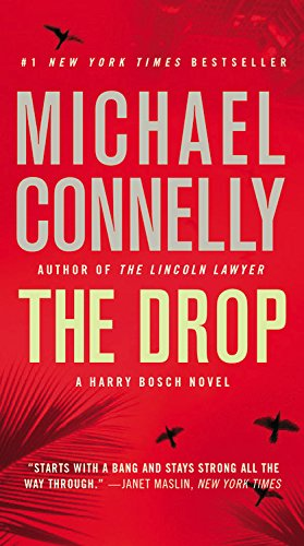 The Drop (A Harry Bosch Novel) (Drop Crime)