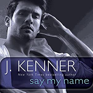 Say My Name Audiobook