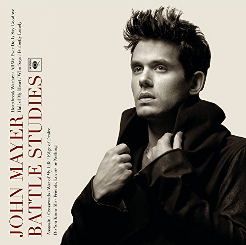 John Mayer - Radioplay Euro Express 856U - Zortam Music