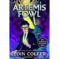 Image for Artemis Fowl (Artemis Fowl, Book 1) (Artemis Fowl, 1)