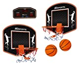 Medal Sports Full Court Wireless Basketball Table, 15x12.5-Inch