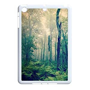 Personalized New Print Case for Ipad Mini, Beautiful Scenery Phone Case - HL-R642396