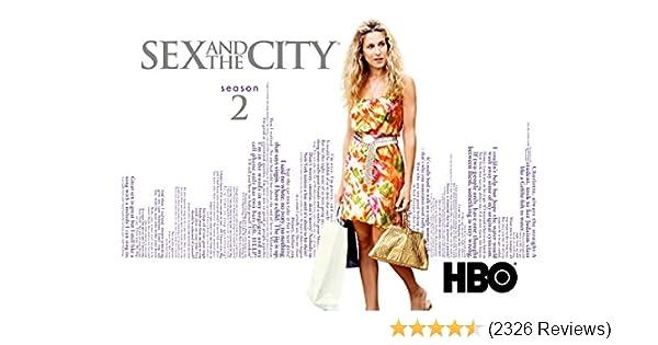 Amazon Com Watch Sex And The City Season 2 Prime Video